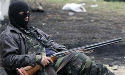 Банки в Донбассе учатся работать в условиях войны