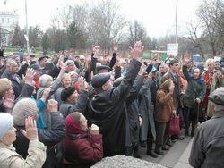В ДНР и ЛНР зреет социальный бунт из-за политики «новых властей»