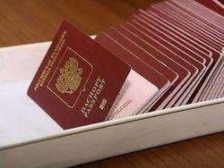 ФМС РФ сегодня начала раздачу российских паспортов в Крыму