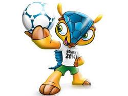 Бразилия отстает от графика подготовки к ЧМ-2014 по футболу