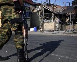 На захваченном в Донецке заводе боевики могут изготавливать боевые гранаты