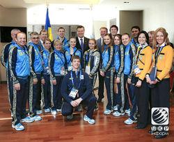 Активисты Майдана следят за встречами Януковича на Олимпиаде в Сочи