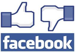 Facebook тестирует показ мобильной рекламы