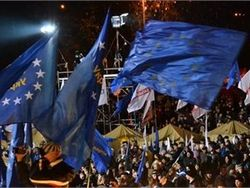 Крымские татары едут в Киев поддержать Евромайдан