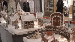 Недвижимость Латвии: домик из пипаркукас в рост человека скоро появится в Риге