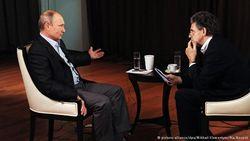 Немцы так и не поняли, что хотел донести до них Путин в телеинтервью