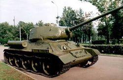 В Беларуси предотвратили незаконный ввоз танка Т-34