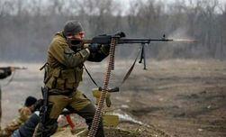 В Марьинском районе пограничники задержали четырех диверсантов ДНР