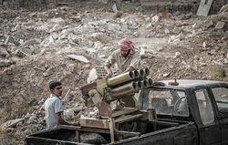 Путин пришел в Сирию с несколькими целями – эксперт