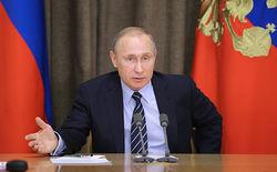Путин озаботился ставками по ипотеке