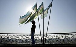 Что происходит в Ташкенте?