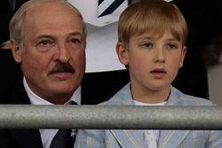 Куда исчез Коля Лукашенко?
