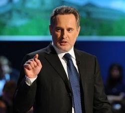 Фирташ впервые публично отозвался о Евромайдане и призвал к компромиссу
