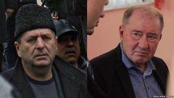 Ахтем Чийгоз и Ильми Умеров на свободе!