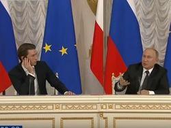 Шпионский скандал не изменил политику Вены: Россия остается другом