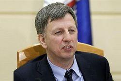Глава КГГА Макеенко вышел из ПР и призвал депутатов выйти на Майдан