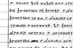 Шифр итальянской мафии удалось разгадать любителям кроссвордов