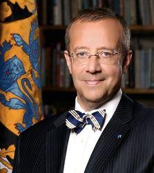 Президент Эстонии призывает пересмотреть партнерство РФ и НАТО