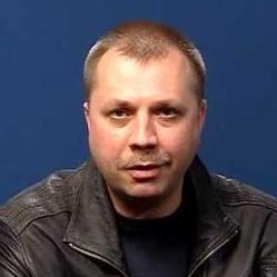 Российским руководителем сепаратистов оказался политолог Бородай