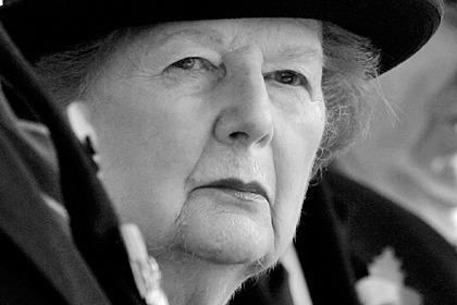 10 уроков Маргарет Тэтчер: как вывести страну из кризиса и дефолта?