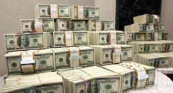 Госдолг Украины составляет 65,5 миллиарда долларов