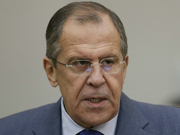Лавров: РФ небудет использовать плутоний ввоенных целях