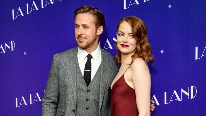 «Ла-Ла Ленд» получил премию BAFTA залучший фильм