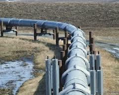 Российский газ перестал поступать в Армению