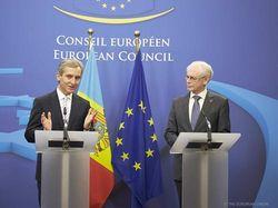 Молдова идет в ЕС, а не присоединяется к Румынии – премьер Лянкэ