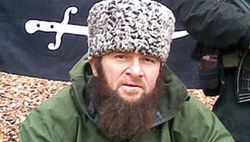 В ФСБ подтвердили ликвидацию Доку Умарова