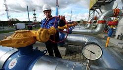 Цена Газпрома за газ для Украины ничем не оправдана – еврокомиссар Эттингер