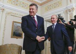 Яценюк: Янукович подпишет соглашение о вступлении в ТС 17 декабря