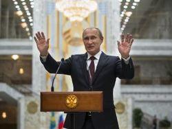 «Новороссия» становится проблемой для Путина – FT