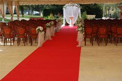 В Carnaval Resort & Spa рассказали о европейском уровне свадеб на Украине