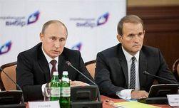 Причастный к сепаратизму Медведчук не может участвовать в переговорах– Парубий