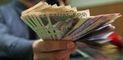 Валютные переводы внутри Украины будут выплачиваться в гривнах