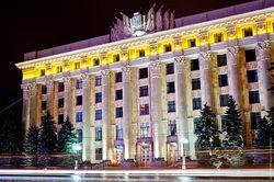 Харьковский облсовет таки принял оборонную программу, но без упоминания войны