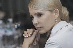 Тимошенко считает, что санкции Запада доведут экономику России до коллапса