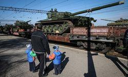 Москве выгодно, чтобы крымчане чувствовали себя, как в прифронтовой зоне