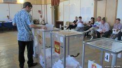 Крымом будут управлять единороссы с жириновцами