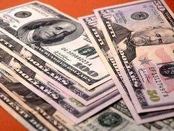 Курс доллара на Форекс повышается на 0,20% перед протоколами ФРС