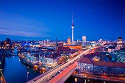 Недвижимость Германии: в городах растет спрос на многоквартирные дома