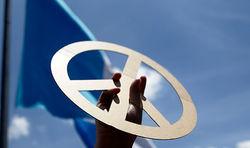 Бизнесмены мира выступают за прекращение конфликта на Донбассе