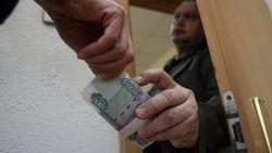 В России сажают за мелкие взятки, но не коррупционные преступления – СМИ