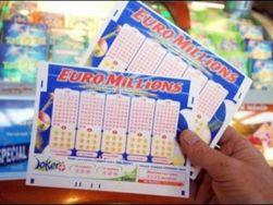 Безработная женщина случайно выиграла в лотерею 27 млн фунтов