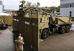 Оборонная промышленность Украины переходит на стандарты НАТО