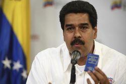 Беспорядки в Венесуэле и Украине организовали одни и те же спонсоры – Мадуро