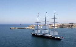 Песков заявил, что в свадебном путешествии арендует не яхту, а отель
