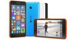 Microsoft отложила обновление «старых» Lumia до Windows 10 Mobile