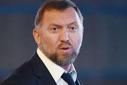 Курс рубля может опуститься до 100 за доллар – Дерипаска